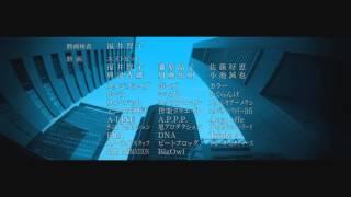 » Tokyo Ravens 東京レイヴンズ ED1 / Ending 1 「Kimi ga Emu Yuugure」