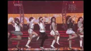 CSJH The Grace +  Baby V.O.X ReV -  Never say goodbye + One More Time,OK (Special Stage)