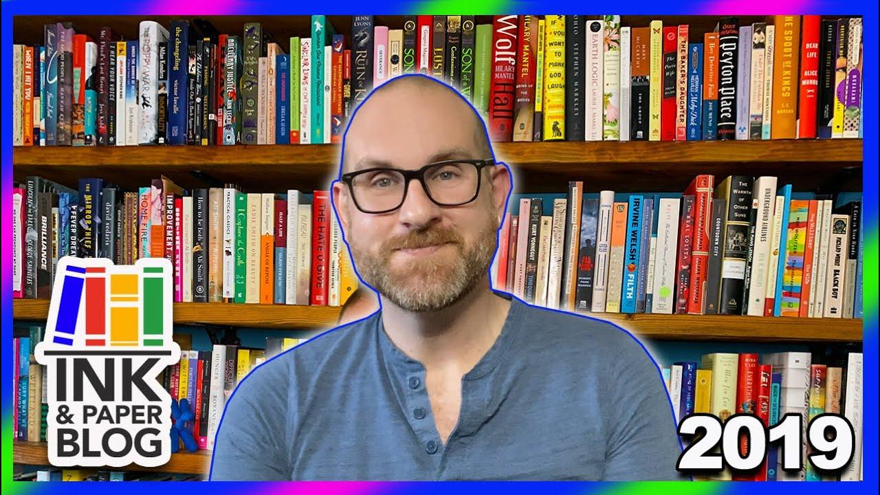 National Book Festival 2020.Fiction Shortlist Review National Book Award 2019