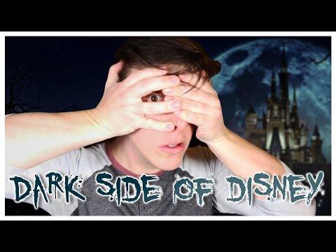 The Dark Side of Disney!   Thomas Sanders