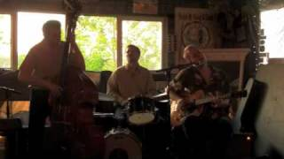 Rabbit Hash 2010/Ricky Nye and The Paris Blues Band