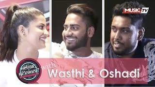 Mokda Wenne (Trailer) - Wasthi & Oshadi