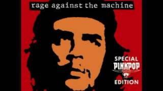 Rage Against The Machine -Bombtrack-  Evening Session Live 1993