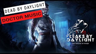 Dead By Daylight | The Doctor Menu Music