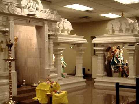 Oklahoma City Hindu Temple