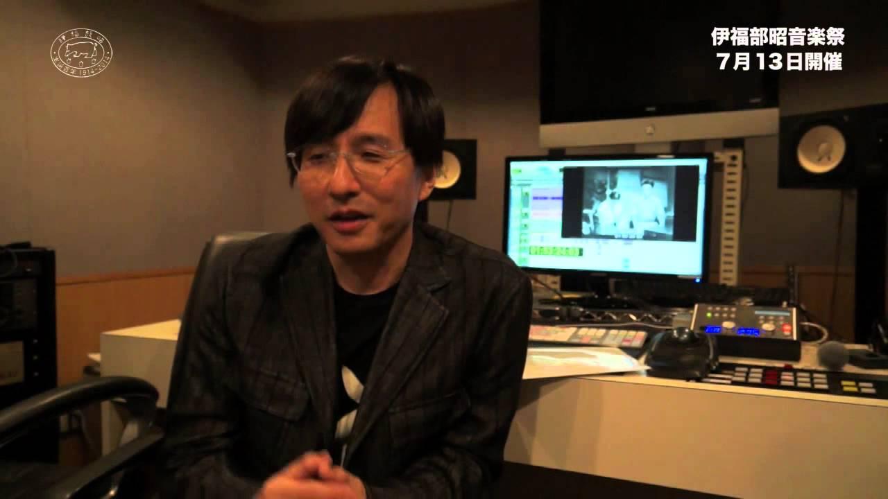 KAORU WADA talk about Godzilla...