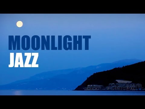 Dr.SaxLove's Moonlight Smooth Jazz on the Bay – Relaxing Smooth Instrumental Weekend Music