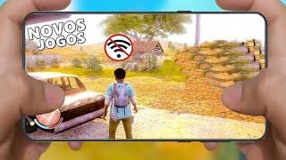 Saiu 3 Jogos Novos Para Android