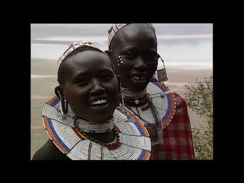 Atlantides - Tanzanie, la réserve N'Gorongoro