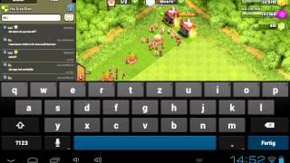 Let's Play Clash of Clans(Folge13)(Deutsch)