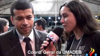 Ev  Denis Alves - UMADEB 2014
