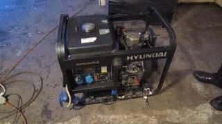 видео Ремонт и обслуживание бензиновых, дизельных, газовых генераторов. — Техническое обслуживание бензиновых, дизельных, газовых генераторов