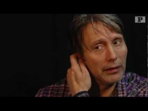 Mads Mikkelsen Danish Interview- Coco Chanel & Igor Stravinsky