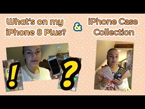 what's-on-my-iphone-8-plus-&-iphone-case-collection-|-itsfranziislife