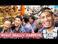 What Inside An Average JAPANESE FESTIVAL Is Like Mikoshi Matsuri mp3