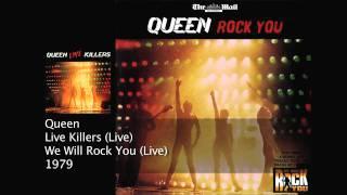 Discography Queen