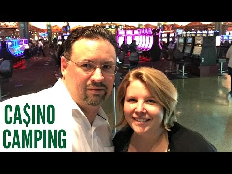 Casino RV camping in the Pacific Northwest [RVlog #6]