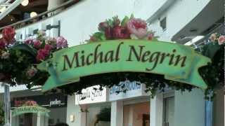 Michal Negrin - New store in Kyiv,Ukraine...new store new excitement ~ מיכל נגרין(We are Happy to announce the opening of our new michal negrin concept store in