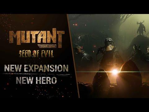 Mutant Year Zero вышел на Nintendo Switch