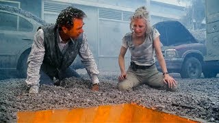 【穷电影】科学家检查下水道的时候,却发现了可怕的事情,心想城市要完了