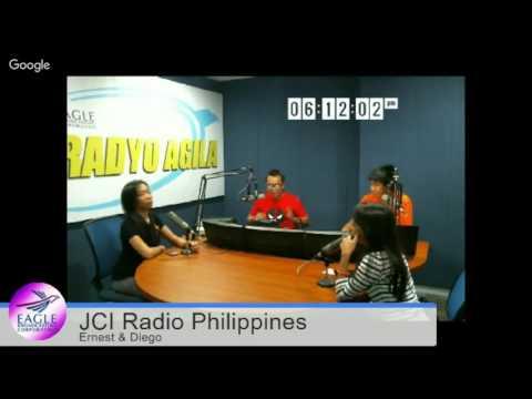 JCI Radio Philippines (June 12, 2016)