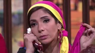 سكتش إنفجار منى زكي - SNL بالعربي