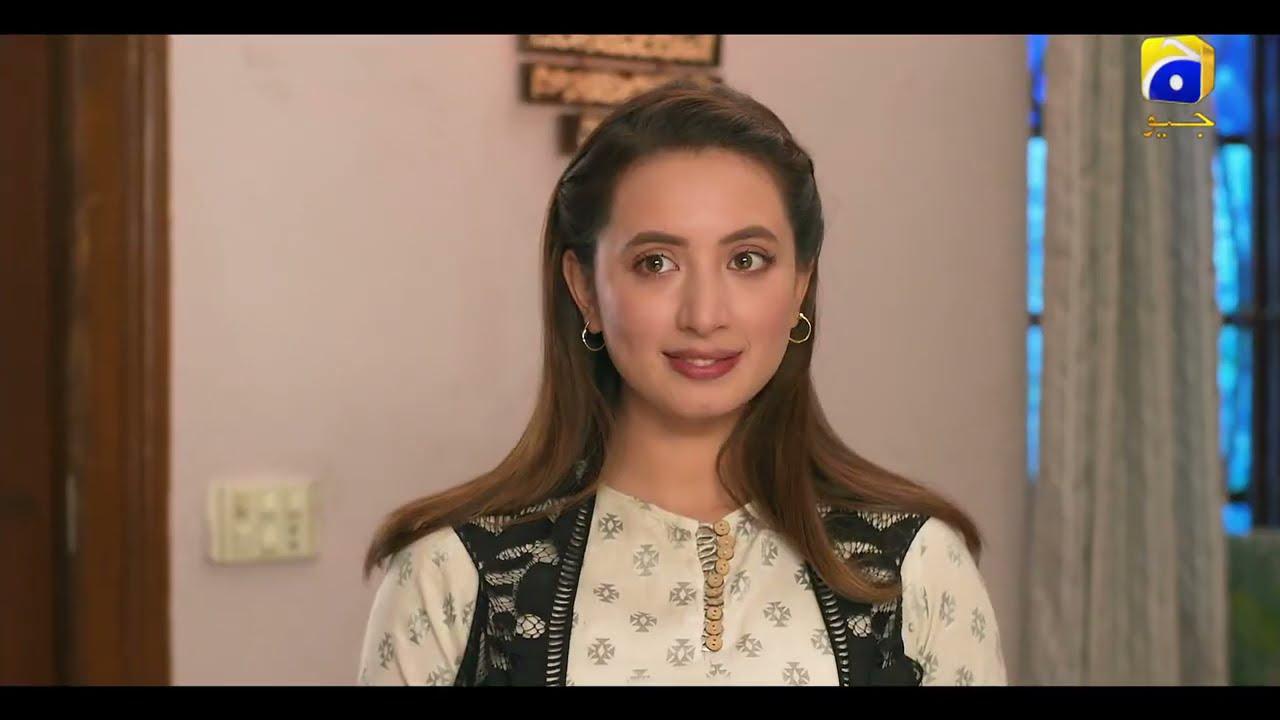 Mohlat | Launch Promo 5 | Sami Khan | Kinza Hashmi | Komal Aziz Khan | Tonight on HAR PAL GEO