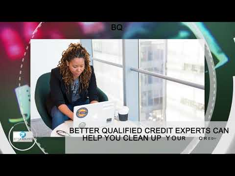 Credit Company|Huntington Beach California|Satisfied BQ client Review|Business