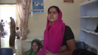 Witness  Gulabi Gang  22 Oct  Part 1
