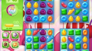Candy Crush Saga Jelly Level 630