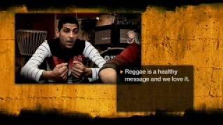 PLAYLIST SERIES 1: Morocco - Darga