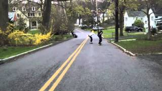 Quick Hill Bombs