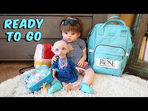packing-my-reborns-suitcases-and-diaper-bag-for-rose-doll-show-vacation