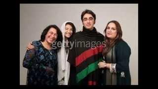 Bilawal Bhutto Song -Jaye Bhtto - Jiye Bilawal -Jiye PPP_-Jiye Bibi