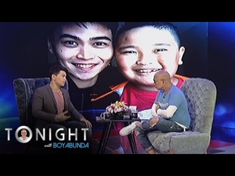 TWBA: Daryl Reunites With Son After 4 Years