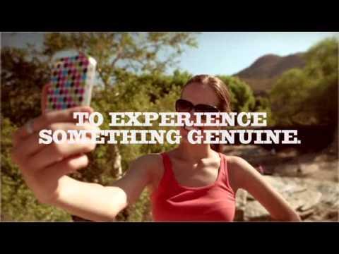 Tucson, Arizona Visitor's Bureau Promo Video