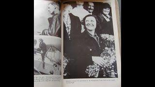 LORES BONNEY. FIRST  AUSTRALIAN  FEMALE  AVIATRIX  1973  Interveiw