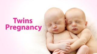 Pregnant with Twins - Baby guide