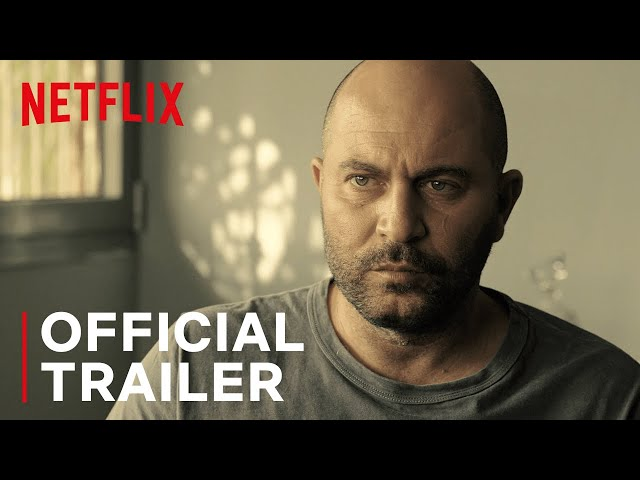 Fauda: Season 3 | Official Trailer | Netflix