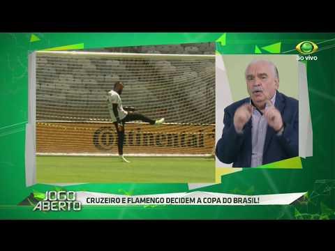 Paulo Martins Faz Previsões Da Final Da Copa Do Brasil