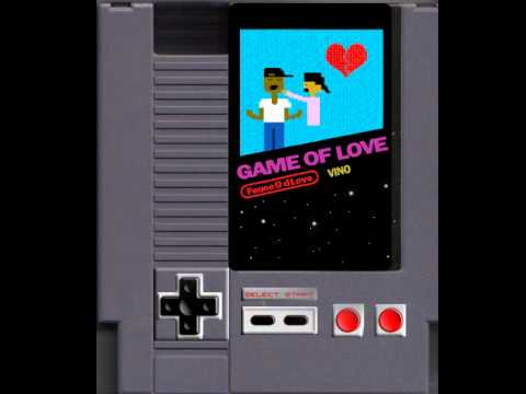 Vino-Game of Love