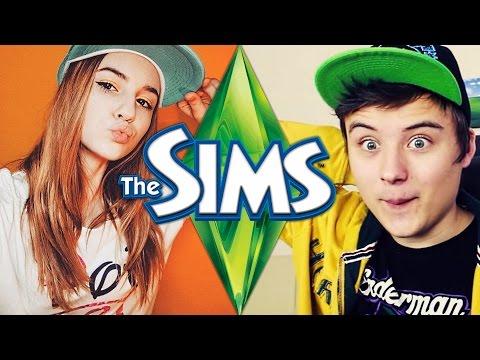 The Sims 4 Голодные игры #1 | СМЕРТЕЛЬНЫЙ ДАРТС