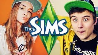 The Sims 4 ИванГай и Марьяна Ро в СИМС [ #Sims 4 ](В игре The Sims 4 Я и HELLen COOKer решили сделать Перекрёстное Создание Персонажей то есть Симсов !) Сегодня мы создад..., 2016-02-17T20:41:52.000Z)