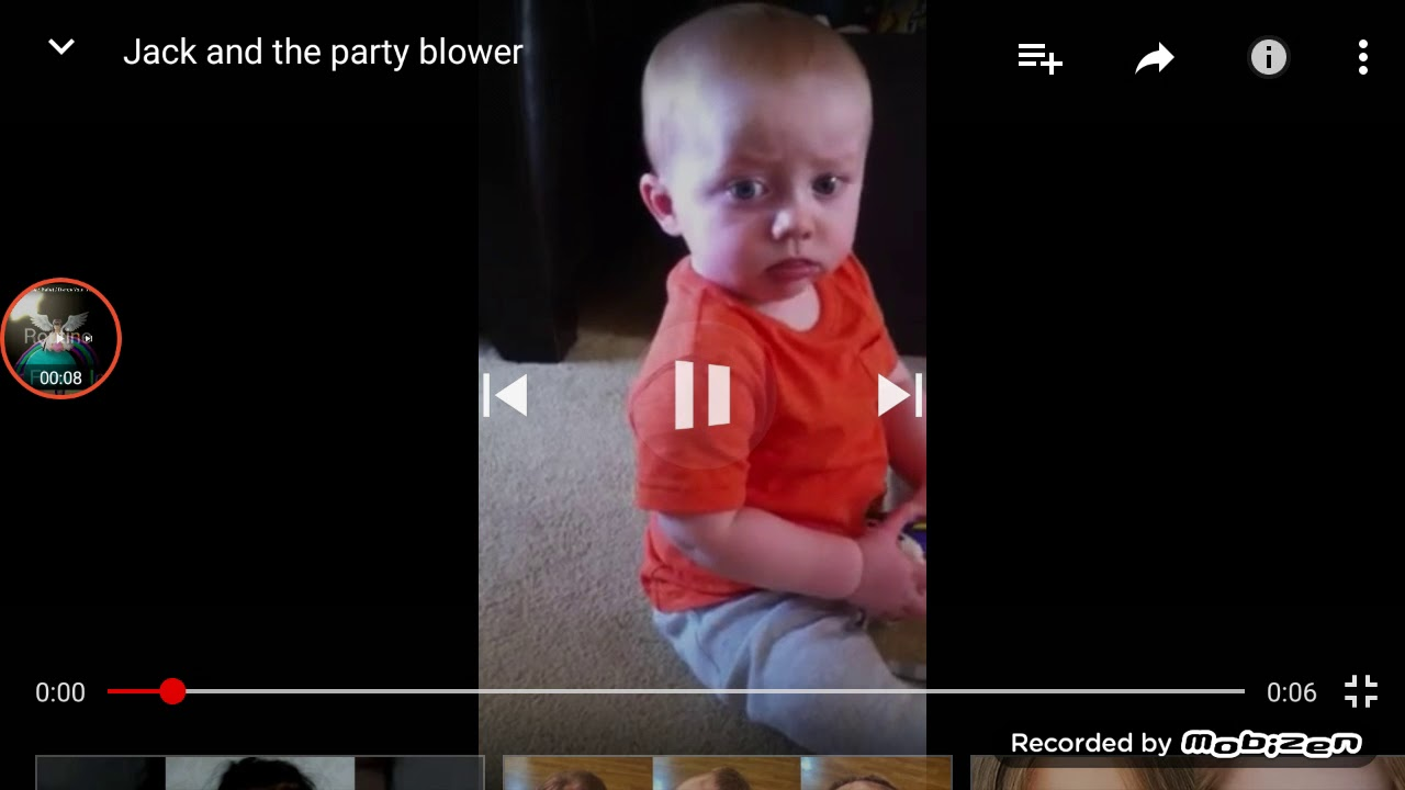 Kids Crying For No Apparent Reason (Compilation) - YouTube