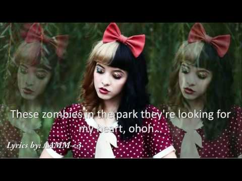 Melanie Martinez - Cough Syrup (Lyrics) HD