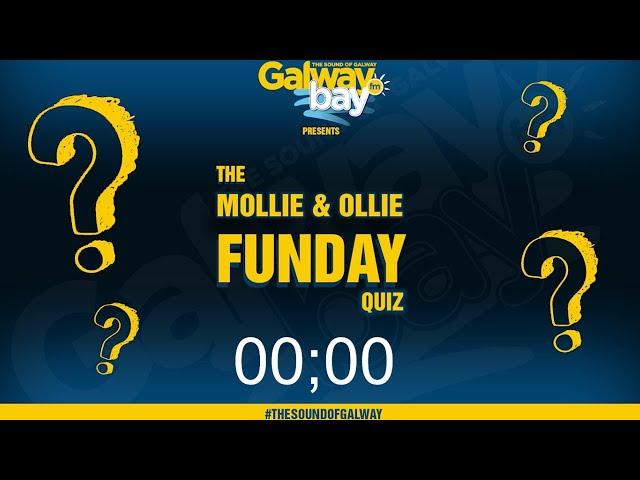 Funday Quiz - Week 3