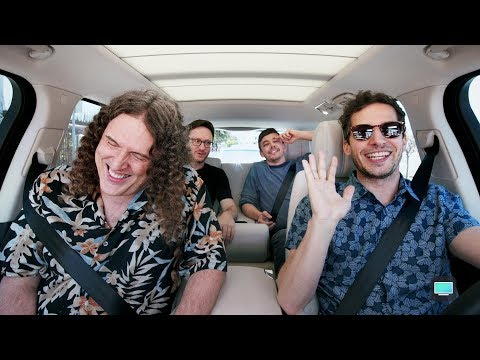 Carpool Karaoke: The Series -