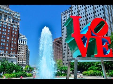 Love Park, Legendary spot, Skateboard Documentary
