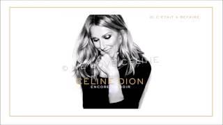Céline Dion -  Vidéo Promo - Si c