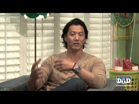 Will Yun Lee : Role Models